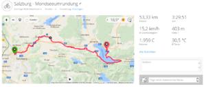 Salzburg Mondsee