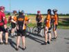 Ganztagestour 15. Juli quer durch den Bezirk mit kurzem Abstecher nach Ungarn